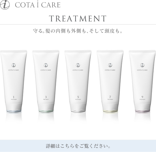 COTA i CARE TREATMENT